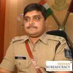 Pinak Mishra IPS Odisha