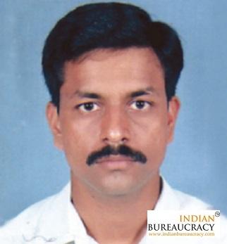 Pradeep Singh IFoS GJ 2005