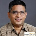 Pradipta Kumar Mohapatra IAS 1988 Odisha