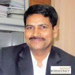 Pramod Kumar Meherda IAS OD