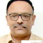 Pravash Prashun Pandey IRPS _indian bureaucracy