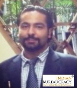 Rajanvir Singh Kapur IAS WB