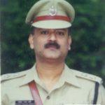 Rajiv Ranjan Verma IPS UP