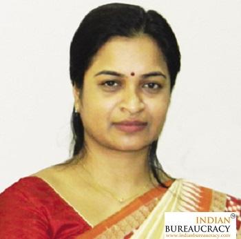 Roopa Mishra IAS Odisha