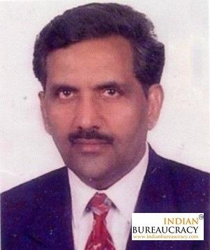 Suresh Chandra Sharma AIIMS