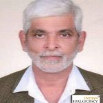 Syed Sarwar Imam IAS WB