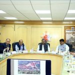 Union Minister of State for Steel reviews performance of NMDC Ltd