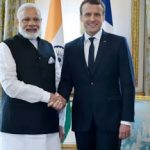 ratification of Migration and Mobility Partnership Agreement between India and France