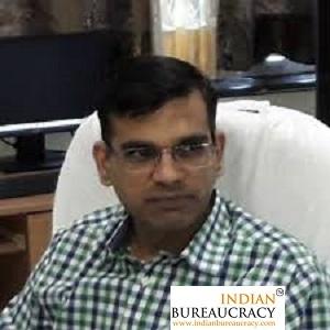 sanjay Goel IAS UP