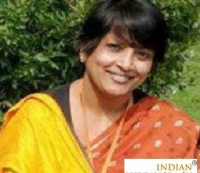 Mausumi Guha Roy IAS