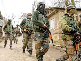 73% drop in Martyrdom of Security Force Personnel in Jammu and Kashmir