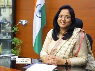 A Sridevasena IAS TG