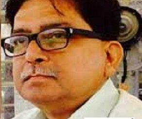 Amitabh Ranjan IPS DGP Tripura