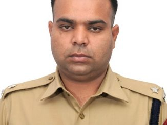 Amritpal Singh IPS JK