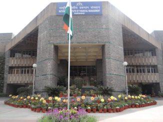 Arun Jaitley National Institute of Financial Management (AJNIFM)