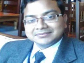 Ashish Kumar Srivastava IAS UD