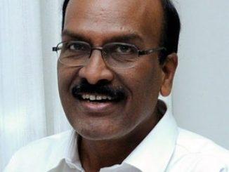 B Janardhanreddy IAS TG