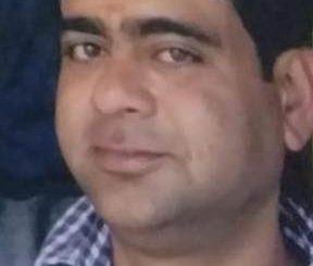 Baldev Prasad Sharma RAS