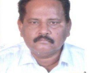 Brundaban Behera IAS Odisha