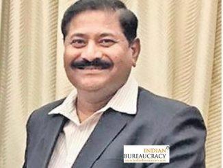 C Pardhasarathi IAS TG