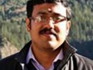 C Ravi Shankar IAS