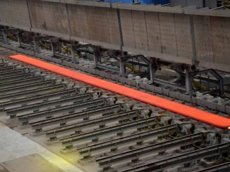First Coil rolled out from new Hot Strip Mill of SAIL-RourkelaFirst Coil rolled out from new Hot Strip Mill of SAIL-Rourkela Steel Plant Steel Plant