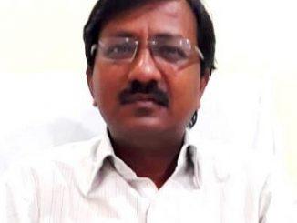 Gawande Pradeep Keshaorao IAS RJ
