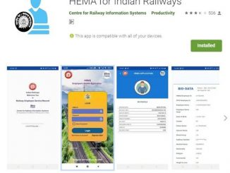 HRMS Mobile App