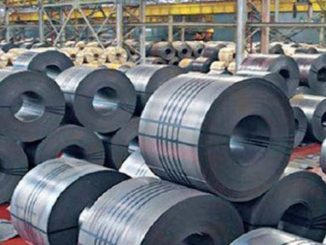 India becomes second largest steel producer of Crude Steel