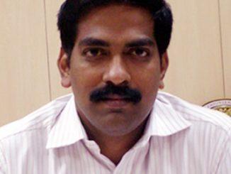 K Manicka Raj IAS TG