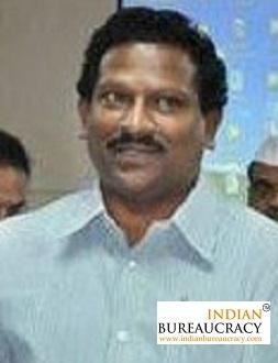K Ramgopal IAS AP