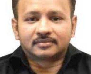 B Kalyan Chakravarthy IAS AM