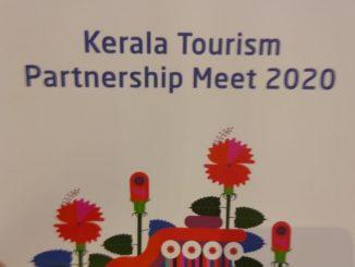 Kerala Tourism Partnership Meet 2020