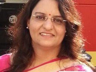 Maruti Joshi IPS Rajasthan
