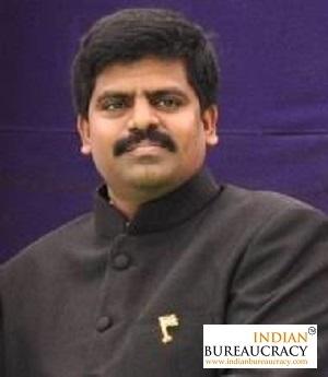 Mutyalaraju Revu IAS AP