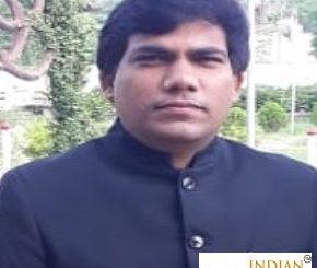 Nilesh Ramchandra Deore IAS Bihar