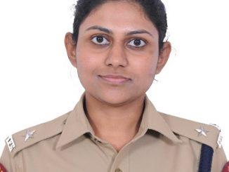 P D Nitya IPS JK