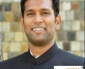Prashanth Kumar Ch IAS Bihar