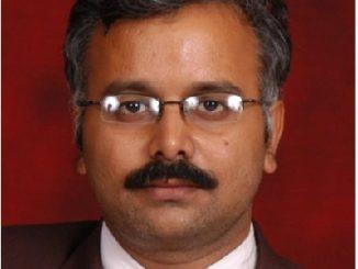 S Sakthimani Director (Finance)