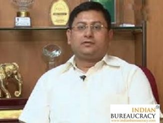 Sandeep Kumar Sultania IAS TG
