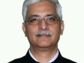 Sanjeev Razdan CMD Pawan Hans Limited