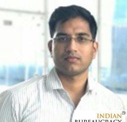 Saurabh Jorawal IAS Bihar