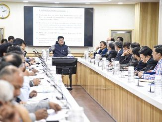 Stakeholder Consultation held for reforms in administration of Boilers