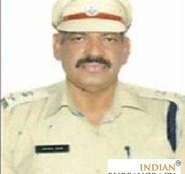 Sukhbir Singh IPS HY