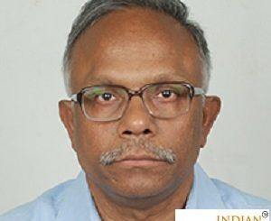 T Vijay kumar IAS AP