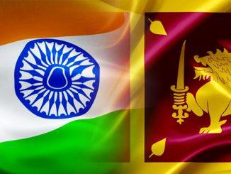 protocol amending the Agreement between India & Sri Lanka