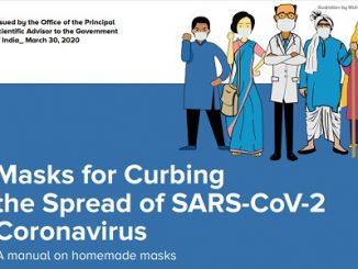 Masks for Curbing the Spread of SARS-CoV-2 Coronavirus