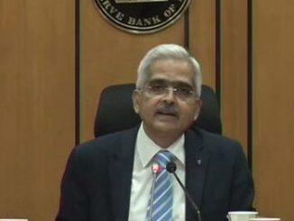 RBI Governor Statement