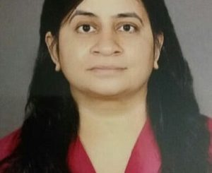 SEEMA SHARMA-II RAS