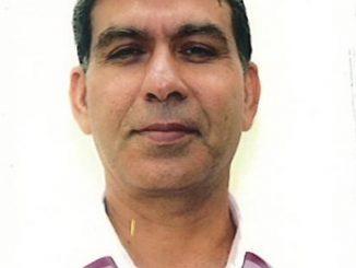 Sukhdeo Singh IAS Jharkhand